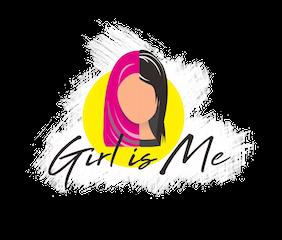 Girl is me